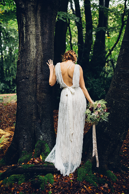 MissGenPhotography_Woodland_Elopement_Inspiration_London_Wedding_Photographer_034