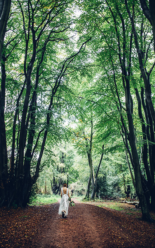 MissGenPhotography_Woodland_Elopement_Inspiration_London_Wedding_Photographer_038