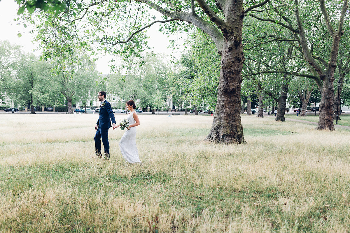 Woodland_wedding_London