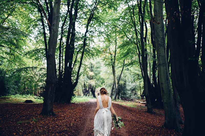 woodland wedding photographer london