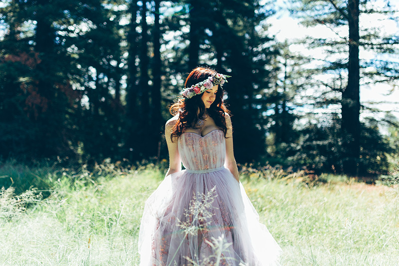 Boho Bride Inspiration