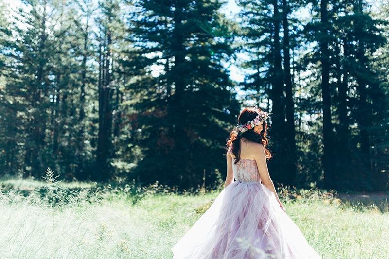 Pretty wedding photos Canberra