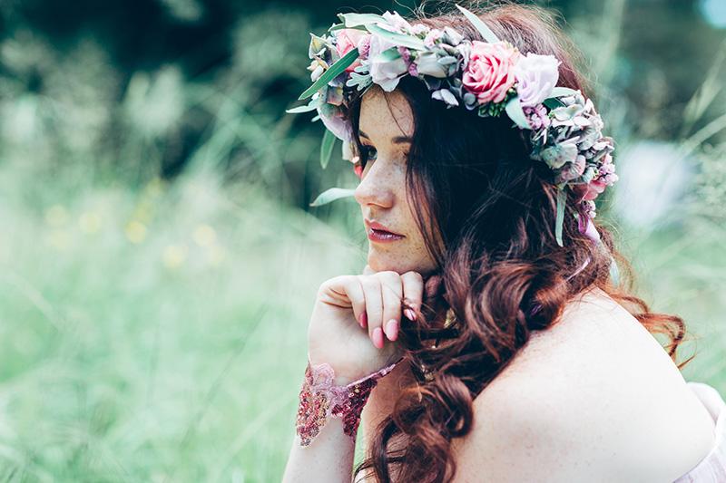 beautiful bridal portraits canberra