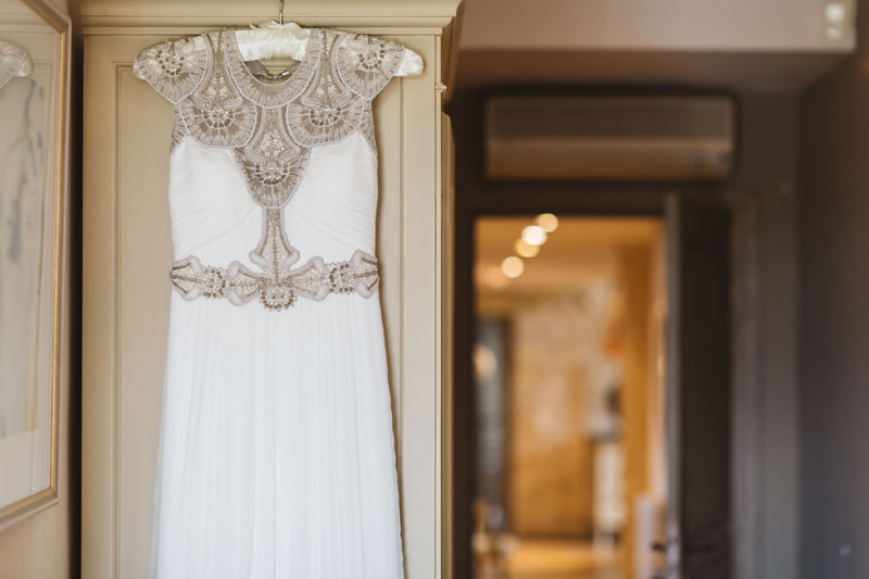 Gwendolynne wedding dress