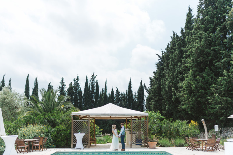 Provence France destination wedding