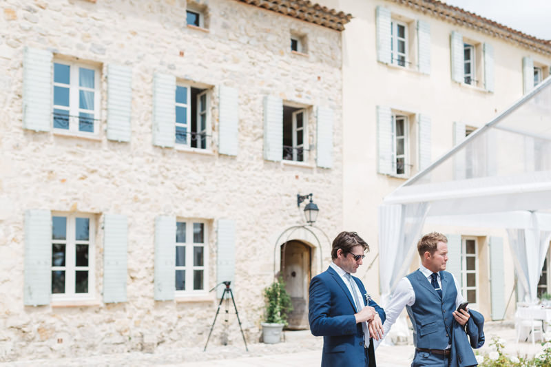 Nice France documentary wedding photographer