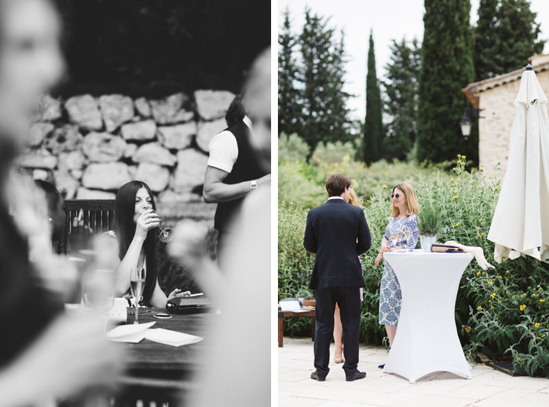 frence chateau documentary wedding photographer