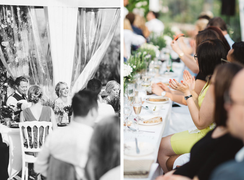 beautiful provence wedding photography