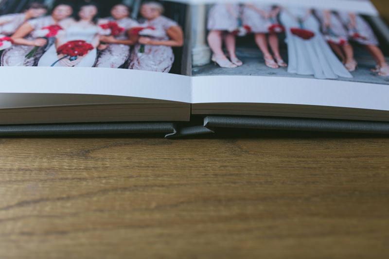 fine art photo book