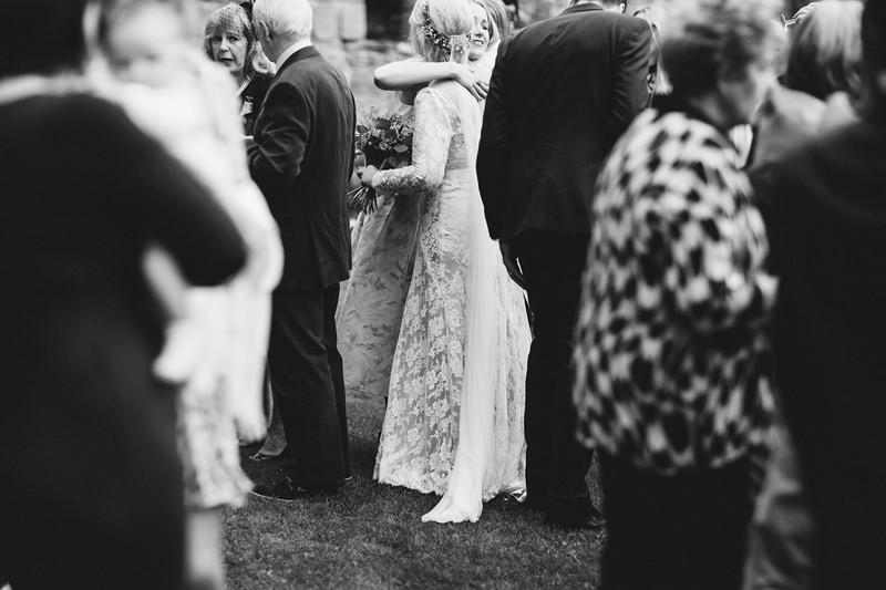 emotional wedding photos london