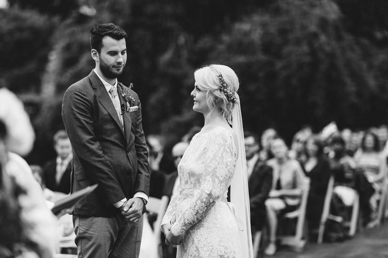 beautiful wedding photography london