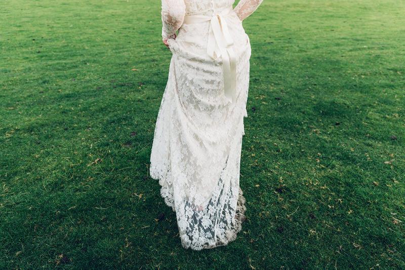dana bolton lace wedding dress