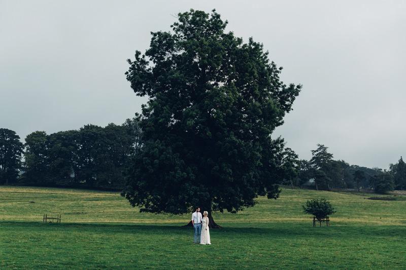 jervaulx abbey wedding photographer yorkshire