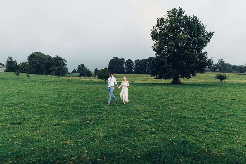destination reportage wedding photographer