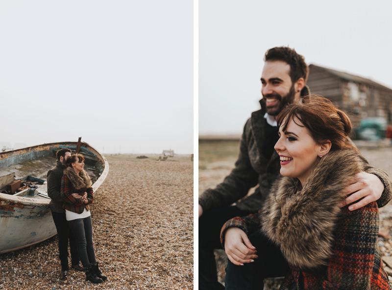 contemporary wedding photograher london