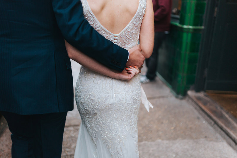 modern east london wedding photographer