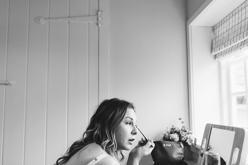 artistic wedding reportage photography