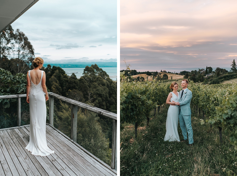 natural, modern new zealand wedding photography by destination wedding photographer miss gen