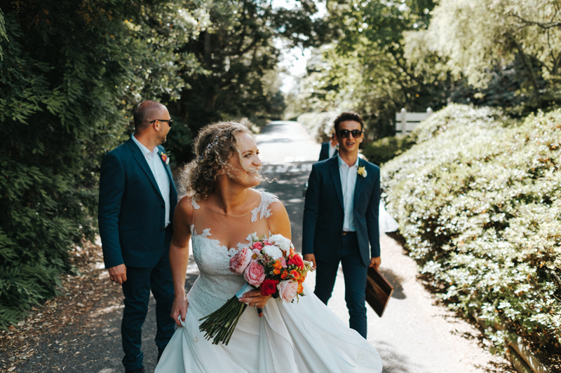 taupo hilton wedding photographer miss gen