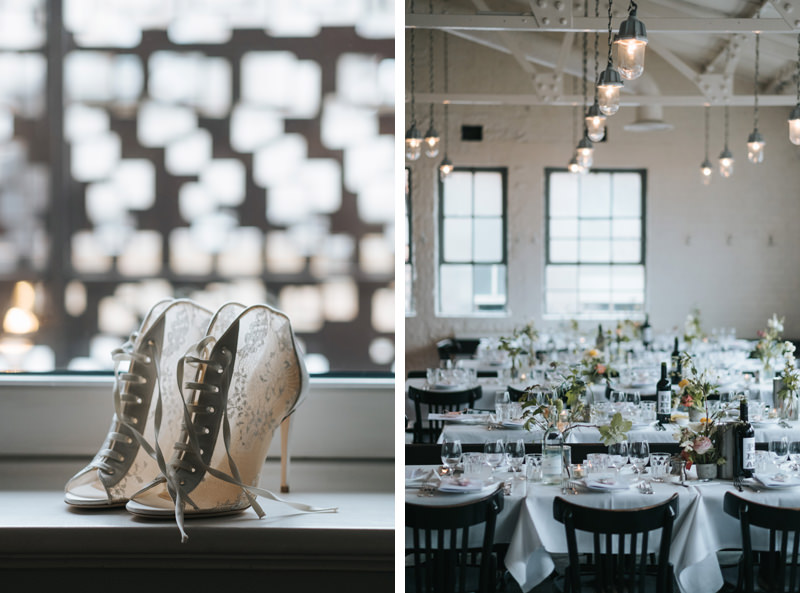 bistrotheque wedding photographer Miss Gen