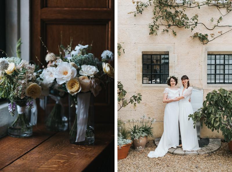 couple portrait by contemporary destination wedding photographer, miss gen