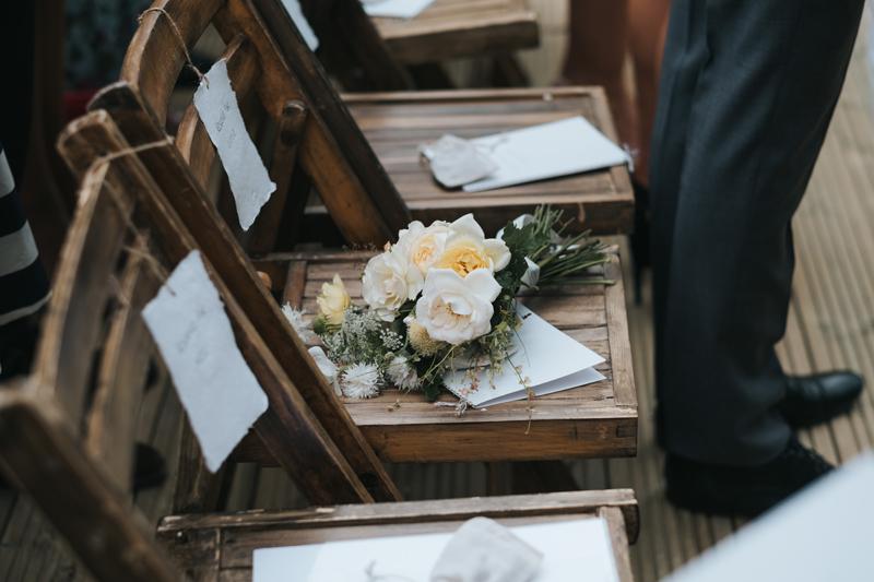 creative reportage wedding photographer london