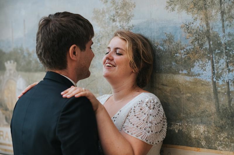 mechelen wintertuin wedding photographer