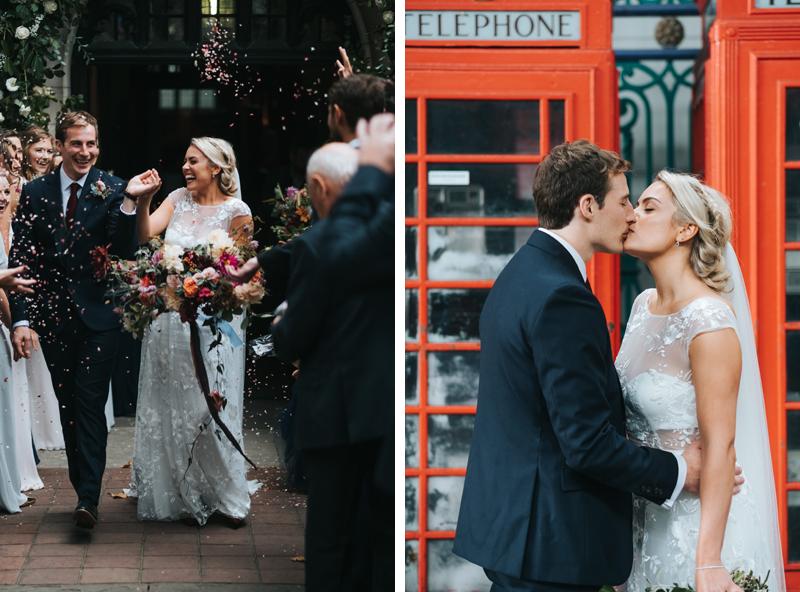 smithfield london wedding photographer