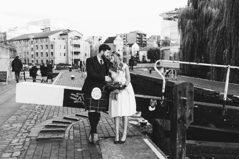 east london elopement