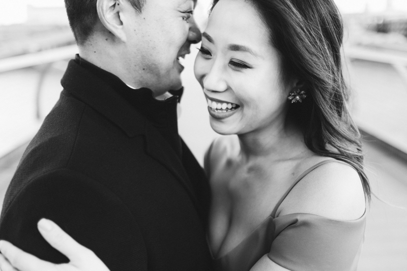natural relaxed wedding photography