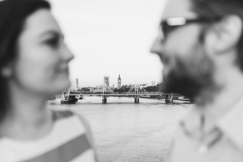 central london engagement