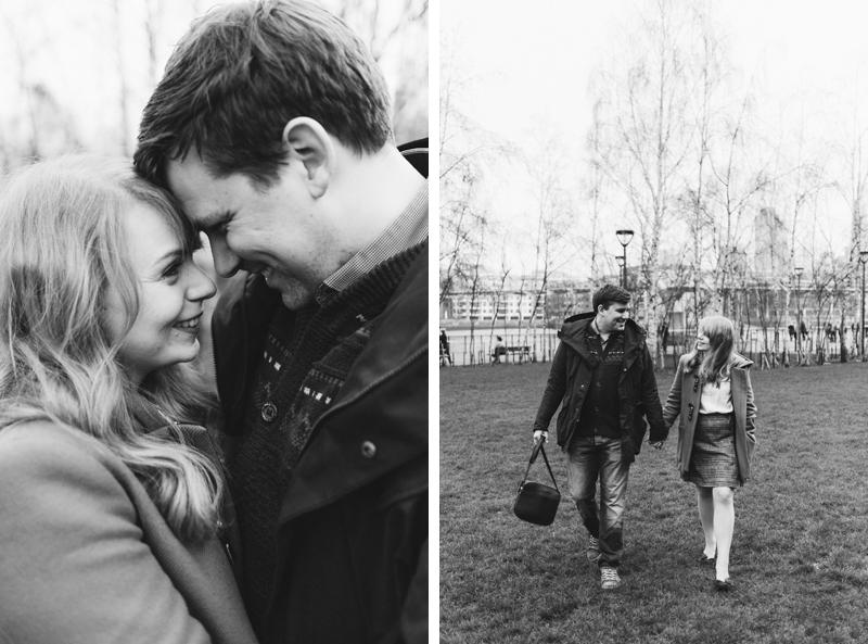 emotional couples portraits