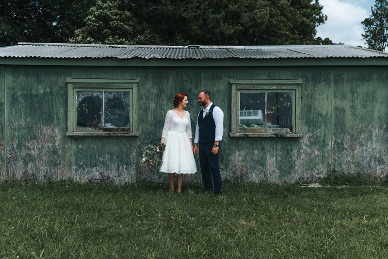 modern alternative wedding photographer