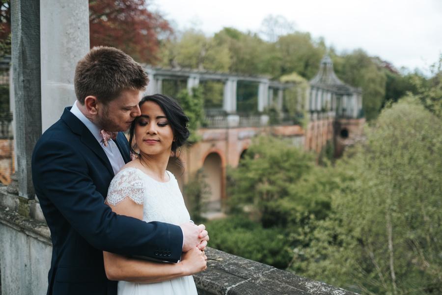 hampstead elopement