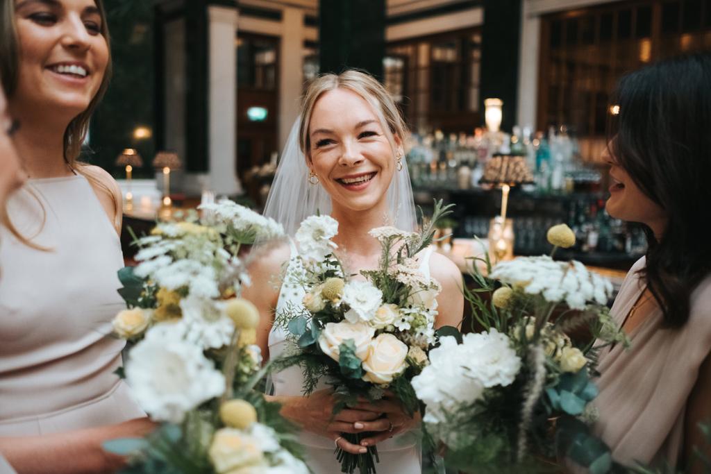 the ned wedding photographer