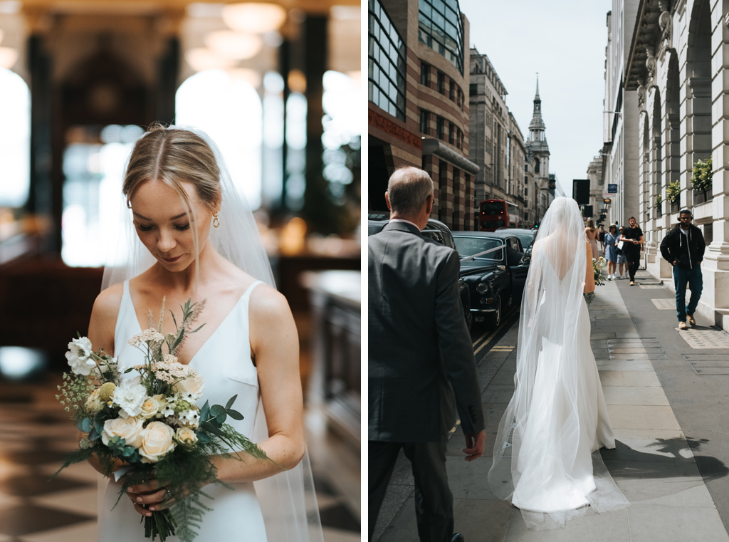 the ned london wedding