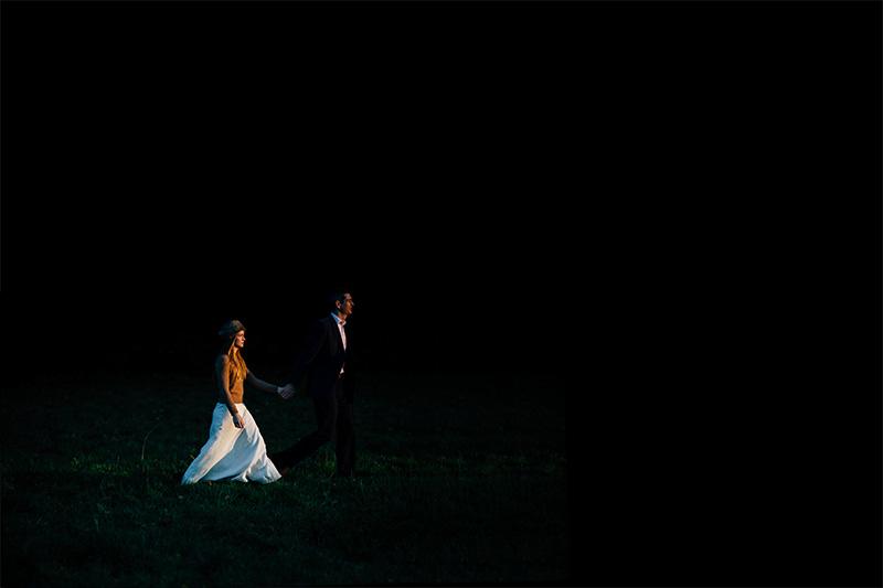 contemporary wedding photography english countryside