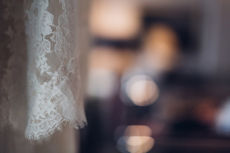dana bolton lace wedding dress