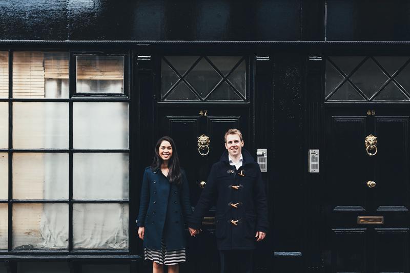 pre wedding photos london