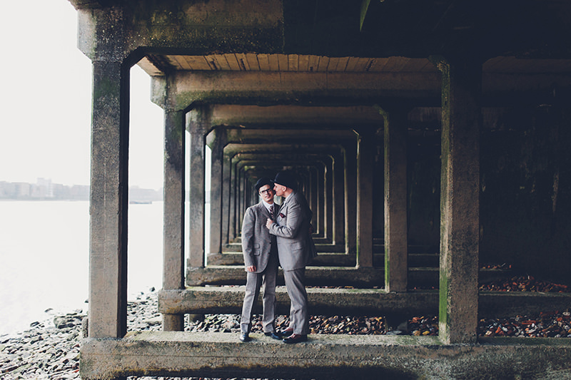 wapping engagement