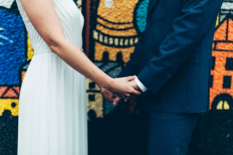 southbank wedding london