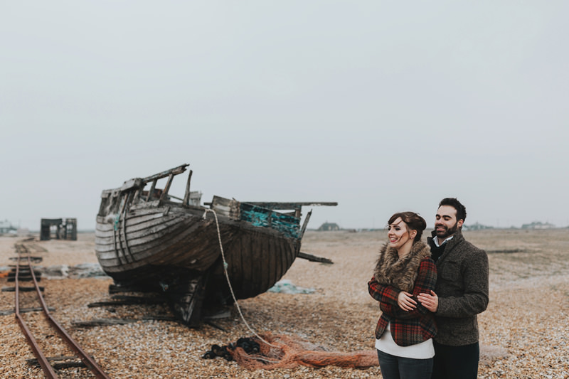 modern documentary couples photography