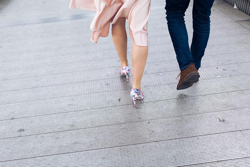 stunning engagement photos london