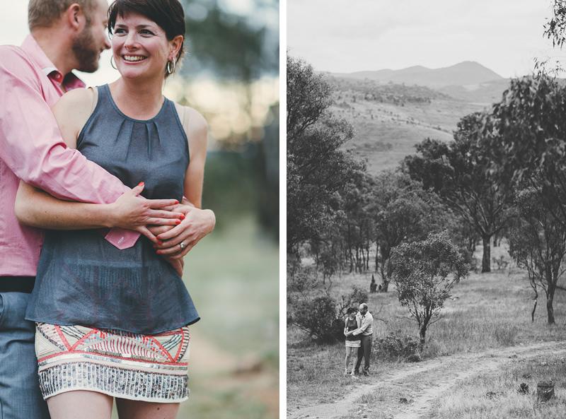 alternative canberra wedding photographer