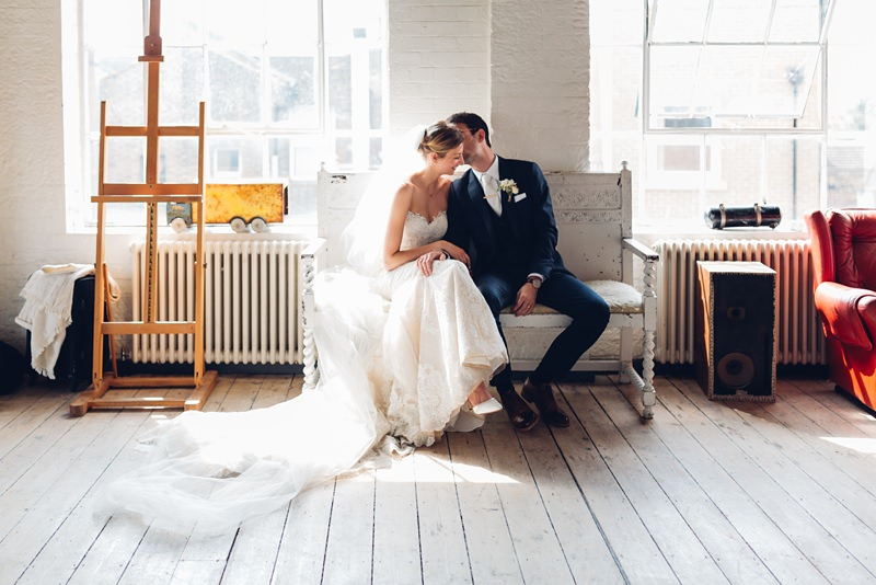 Friendly Place London Wedding Photographer MissGen
