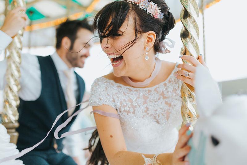preson court wedding carousel missgen