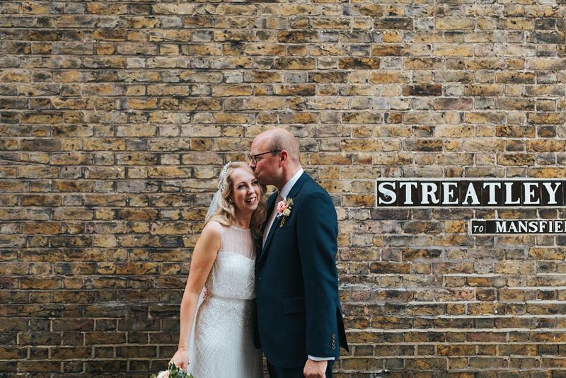 burgh house wedding photographer