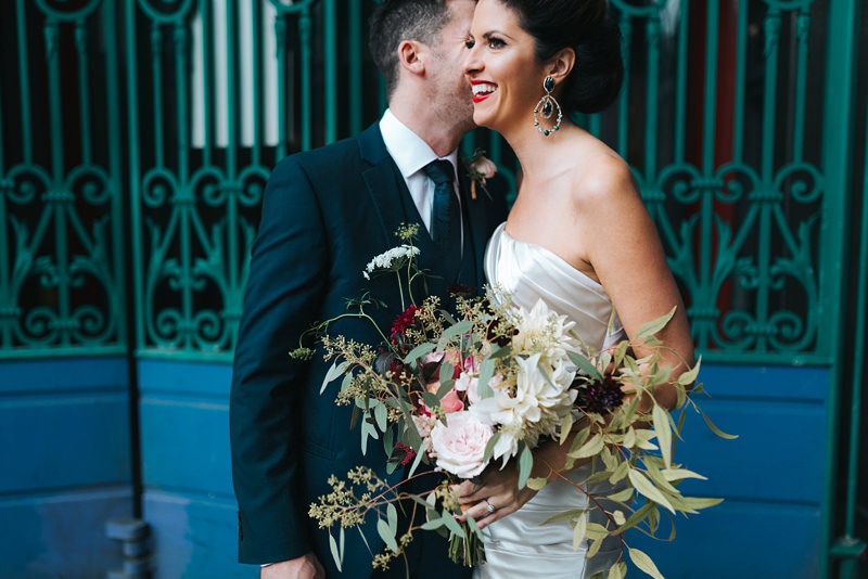 relaxed natural couples portraits in London by destination wedding photographer miss gen