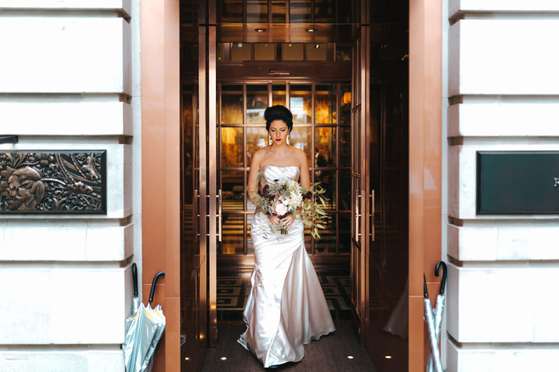 london bride rosewood hotel
