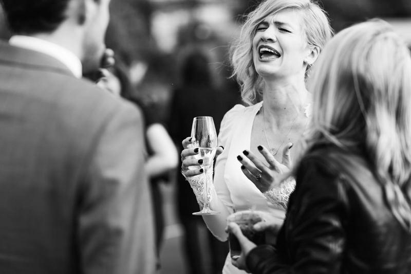 Doentary Style Wedding Photographer